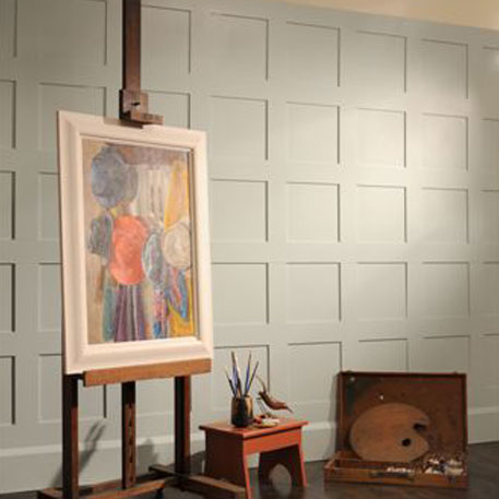 Jacobean Wall Panelling Panels Amp Wall Cladding
